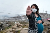 Nunavut Dump