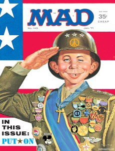 MAD-Magazine-140-Patton-Cover