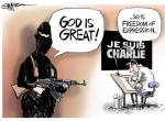 Rod-emmerson Charlie Hebdo