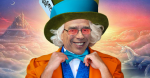 Joe Oliver Mad Hatter