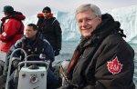 Harper Franklin Expedition