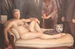 Harper Nude by Margaret Sutherland