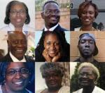 Charleston Church Victims
