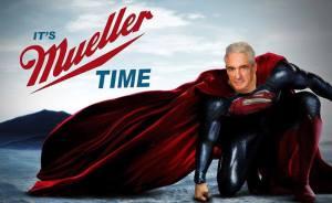 Mueller Its Mueller Time Meme